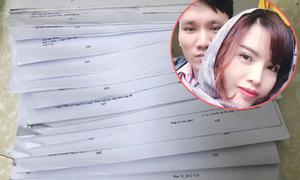 Anh chồng Quảng Ninh in tin nhắn với vợ thành 790 trang làm kỷ niệm