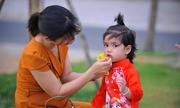 10 ngày tận hưởng của người mẹ Sài Gòn sau khi bỏ việc lương cao