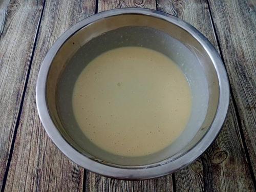 Bánh pancake thơm nức mũi cho cả nhà bữa sáng - 3