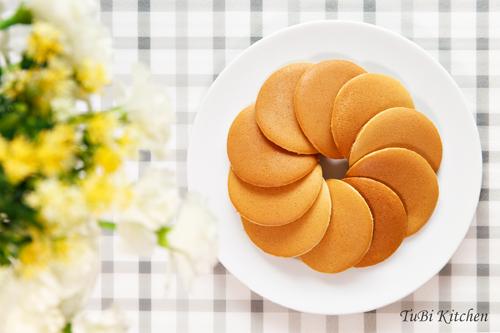 Bánh pancake thơm nức mũi cho cả nhà bữa sáng - 5