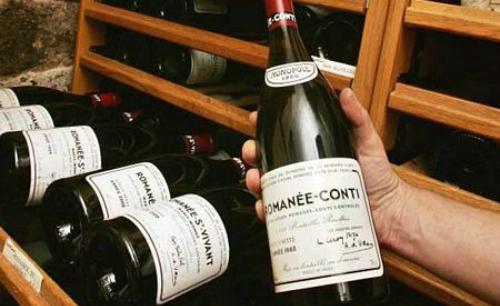 Chai Penfolds Grange Hermitage 1951 đắt nhất của Australia. Giá trị của rượu vang lớn theo thời gian.