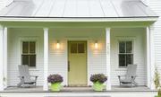 5 điều giúp nhà bạn đẹp và dễ bán nhất phố