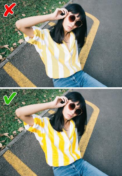 10 mẹo ăn mặc có thể giúp quần áo của bạn trông đắt tiền - 4