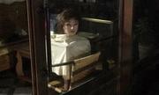 Gia đình Hải Phòng đặt 'cô gái bí ẩn' chống trộm