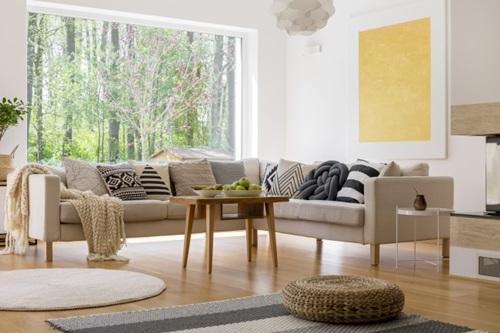 10 đồ nội thất trong nhà bạn nên phá cách - 6