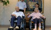 Cặp vợ chồng Nhật tiết lộ bí quyết ở bên nhau lâu nhất thế giới