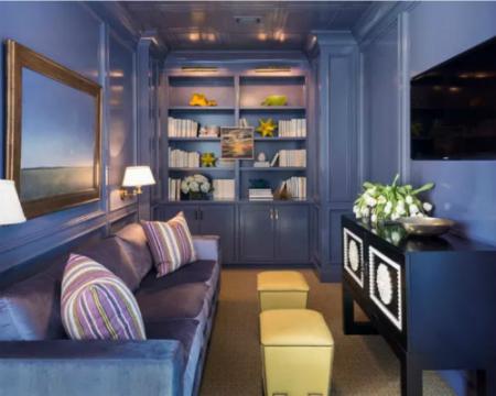 17 cách sắp đặt khiến phòng nhỏ có cảm giác rộng hơn