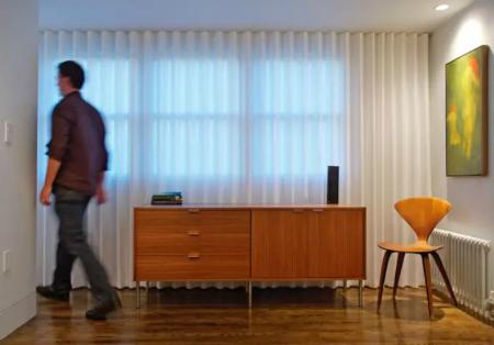 17 cách sắp đặt khiến phòng nhỏ có cảm giác rộng hơn - 13