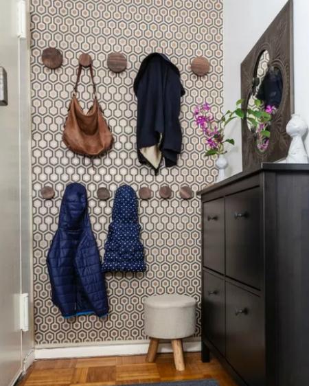 17 cách sắp đặt khiến phòng nhỏ có cảm giác rộng hơn - 5