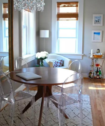 17 cách sắp đặt khiến phòng nhỏ có cảm giác rộng hơn - 7
