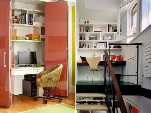 17 cách sắp đặt khiến phòng nhỏ có cảm giác rộng hơn - 8