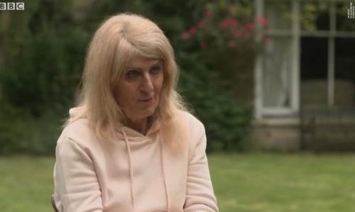 Cuộc sống của Melissa thay đổi sau khi trúng số - Ảnh: BBC.
