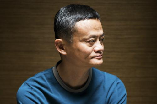 Jack Ma muốn nghỉ hưu sau một năm nữa để tận hưởng cuộc sống theo cách mình muốn, thay vì cuốn theo guồng công việc hối hả. Ảnh: Fortune.