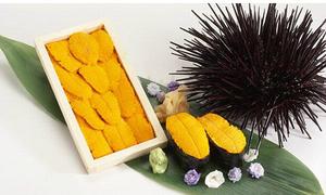 Có nên mua trứng nhum Nhật giá đắt gấp nhiều lần Việt Nam?