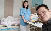 Người vợ chấp nhận sinh thai nhi sống chỉ để phục vụ nghiên cứu