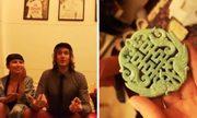 Chàng trai phát hiện 'kho báu' trong căn hộ của bạn gái