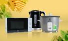 Kymdan, Electrolux, Lock&Lock giảm giá độc quyền tại Shop VnExpress