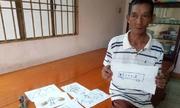 Người đàn ông câm đi lạc 14 năm mong tìm về nhà qua bức vẽ