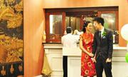 Đàn ông khó lấy vợ, Trung Quốc ra tay bình ổn giá thách cưới