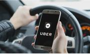 Người phụ nữ để lộ anh bồ khi gọi xe Uber đúng chồng mình