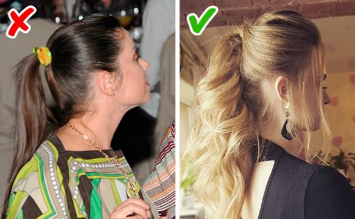 9 kiểu tóc khiến phụ nữ lập tức kém sang - 1