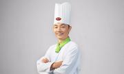 Đầu bếp Đinh Văn Toan tiết lộ cách nấu ngon lại dễ