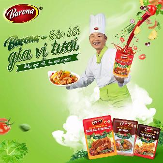 Đầu bếp Đinh Văn Toan tiết lộ cách nấu ngon lại dễ - 2