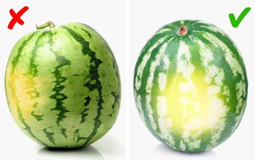 Đầu bếp tiết lộ bí quyết chọn mua 10 loại trái cây ngon - 1