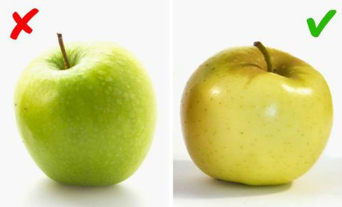 Đầu bếp tiết lộ bí quyết chọn mua 10 loại trái cây ngon - 3