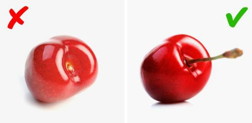 Đầu bếp tiết lộ bí quyết chọn mua 10 loại trái cây ngon - 4