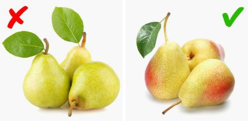 Đầu bếp tiết lộ bí quyết chọn mua 10 loại trái cây ngon - 7