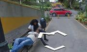 Phát hiện vợ ngoại tình khi đang dò đường trên google maps