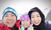 Gia đình dừng việc kiếm triệu đô/năm để con được học tiếng Việt