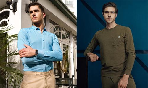Thời trang nam lịch lãm Aristino: giảm 20%, giá chỉ từ 308.000Đ