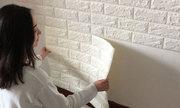 Có nên dùng xốp dán tường để tiết kiệm chi phí?