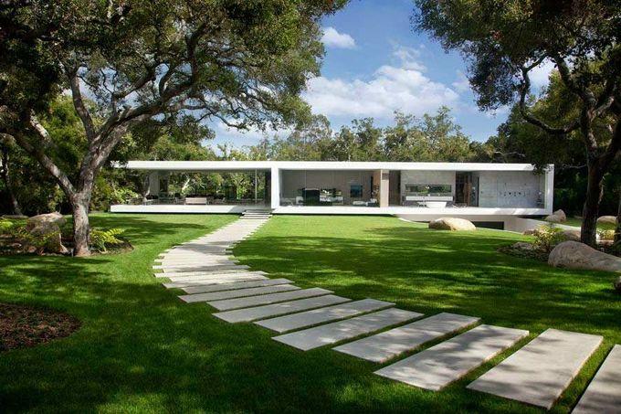 'Nhà tối giản nhất thế giới' được bán giá 16 triệu đô