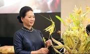 Từ cô bán vải chợ quê đến nữ doanh nhân thành đạt đất Sài Gòn