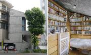 Nhà Nhật 12 m2 vẫn tiện dụng suốt 50 năm