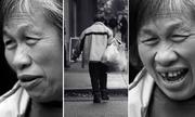 Bà lượm ve chai gốc Việt 21 năm gom tiền cho quỹ ung thư Canada