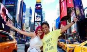 Cặp đôi thiệt mạng vì chụp hình selfie