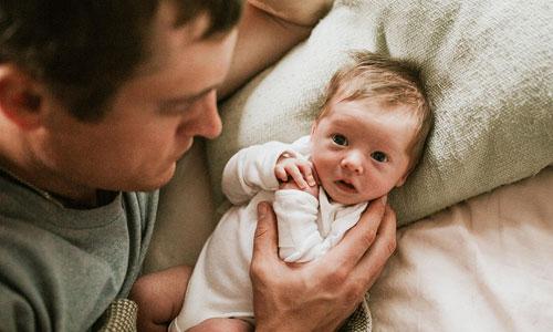 Ảnh: Baby Center.