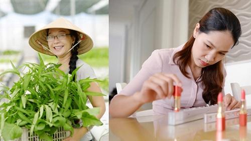 Hành trình khởi nghiệp từ đam mê của chị Việt Hòa và Ngọc Hiệp đã được Sunlight lan tỏa rộng khắp đến các chị em phụ nữ Việt.