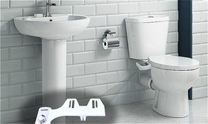 Kinh nghiệm chọn mua thiết bị vệ sinh phòng tắm