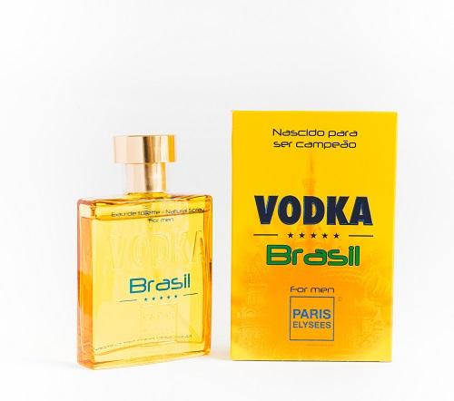Nước hoa nam Vodka phù hợp với nam giới trên 25 tuổi. Với độ lưu hương từ 3-6 tiếng, Vodka Man phù hợp để sử dụng trong  ngày vào bất cứ mùa nào.
