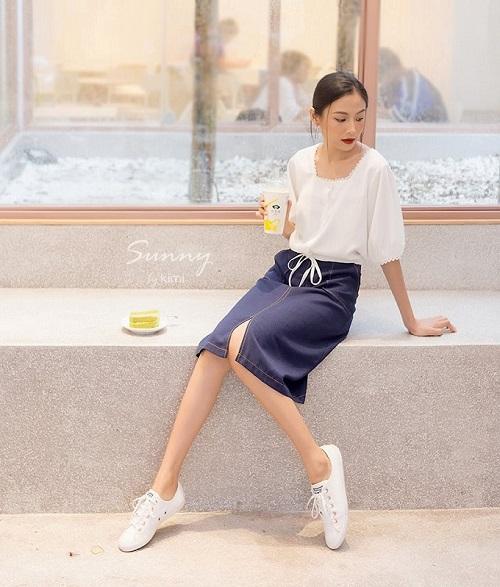 Thời trang Kimi: giảm độc quyền 20%.Sản phẩm có mẫu mã đa dạng cùng thiết kế tinh tế với giá tốt, đáp ứng nhu cầu đa dạng của các nàng.