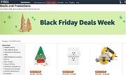Cách mua hàng hiệu giá rẻ trên Amazon dịp Black Friday
