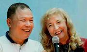 Người vợ Italy bỏ danh vọng theo chồng về Việt Nam