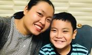 Cuộc gặp 5 phút với võ sư thay đổi cuộc đời cậu bé bại liệt