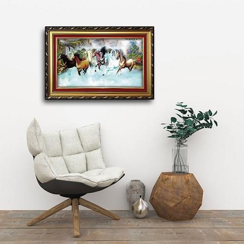 Với các sản phẩm giảm giá còn từ 199.000 đồng, Waki là lựa chọn phù hợp để người mua tậu cho mình một bức tranh treo tường trong ngày hội mua sắm này. Thương hiệu cung cấp nhiều chủng loại tranh nhưtranh dành cho văn phòng; tranh trang trí phòng khách, phòng ngủ, tranh dành cho cửa hàng,khung ảnh các loại&