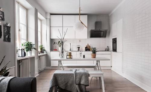 Xu hướng thiết kế căn hộ 2019  Vẻ đẹp của sự tối giản lên ngôi (xin bài edit)